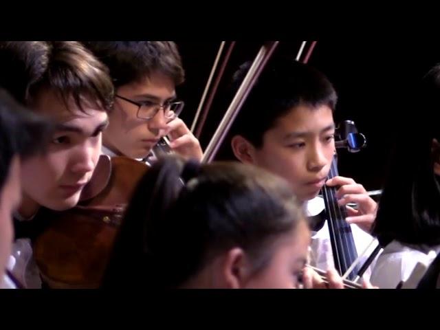 11 Holmes Advanced Orchestra Academic Festival Overture, Op  80 Brahms