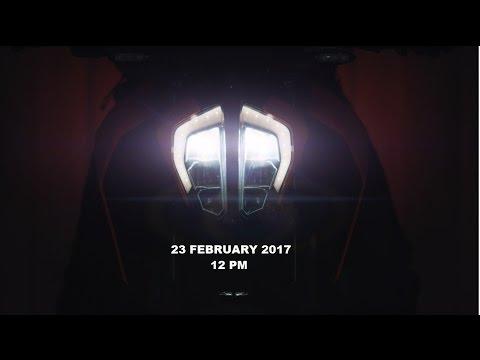 Launch of all new KTM DUKE range