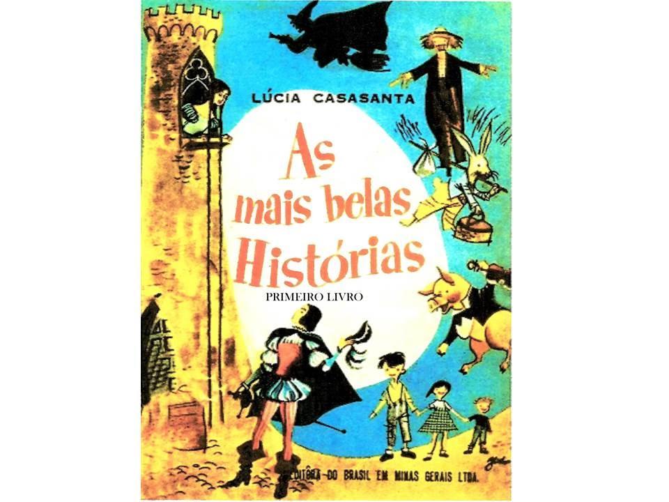 BELAS AS HISTORIAS LUCIA CASASANTA BAIXAR MAIS