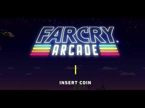 FAR CRY 5 - VIETNAM/ MARS/ ZOMBIES Gameplay DLC (Season Pass 2018) |