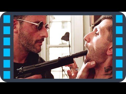 Леон обучает Матильду профессии киллера — «Леон» (1996) сцена 3/8 QFHDиз YouTube · Длительность: 2 мин55 с