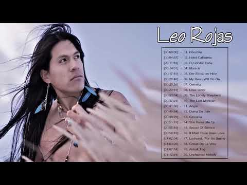 Leo Rojas Greatest Hits Full Album 2017 || The Best Of Leo Rojas 2017