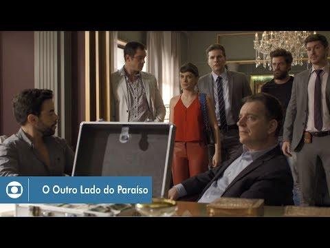 O Outro Lado do Paraíso: capítulo 122 da novela, terça, 13 de março, na Globo