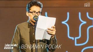 Benjamin Poliak: Übers Erwachsenwerden