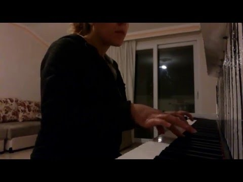 Bir istanbul masali soundtrack (Kirac-Kartal yuvasi)