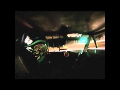 Rick Razillard #34 pure stock 26 Apr 14 dublin motor speedway