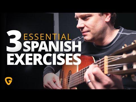 3-essential-spanish-guitar-exercises