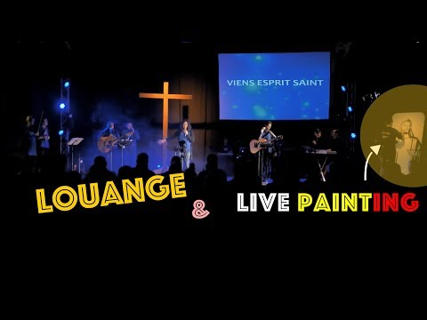 Louange / Prière pour la Guérison / Worship 12 Mai :)