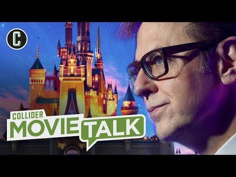 Disney Will Not Rehire James Gunn for Guardians 3 - Movie Talk