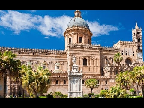 Top Tourist Attractions in Palermo (island of Sicily) - Travel Guide