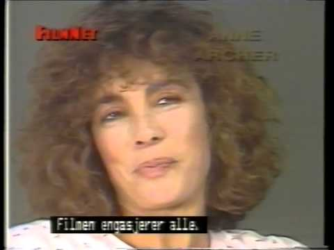 Behind the Scenes on FilmNet (90s): Fatal Attraction (incomplete)