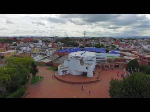 Museo de Arte Contemporáneo de Bogotá - 50 años