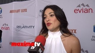 Natalie Martinez On Life Motto, Her Last Day Spent If World Ends, Which Celeb To Play Her In A Mo