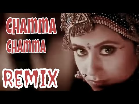 Chamma Chamma - (China Gate) - Remix