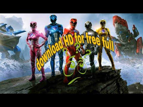 download power rangers movie in hindi hd