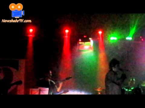 Hamid Askari Concert Nowshahr far89  Delam gerefte HD