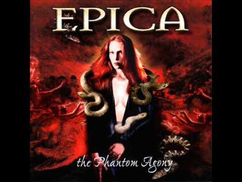 Epica - The Phantom Agony - Cry for the moon