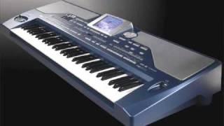 Zara Chehra To Dikhao on Piano
