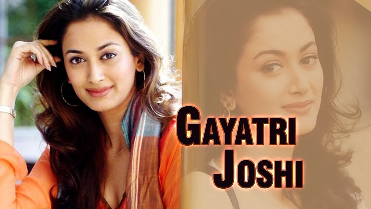 Gayatri joshi swadesh wallpaper