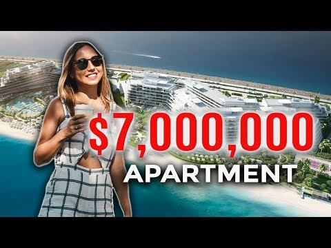 $7 million apartment on the Palm Jumeirah.  What is happening in Business Bay. Dubai Real Estate. .