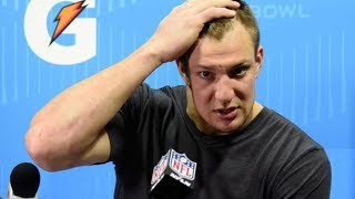 Gronk RETIRING Due to Head Injuries!!?