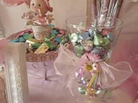 Mi Fiesta de Baby Shower 032412 YouTube