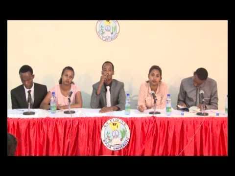 Debate on constitutional interpretation in Ethiopia