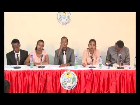 Debate on constitutional interpretation in Ethiopia