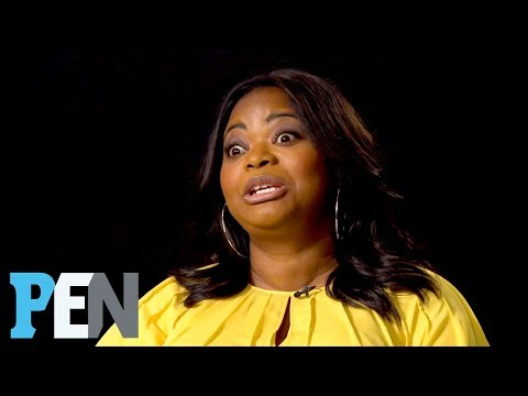 Octavia Spencer On Her Biggest Style Disaster: Too Much Underwear | TIFF 2017 | Entertainment Weekly
