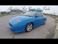 Modified Fiat Coupe 20v Turbo///Owners POV...Review