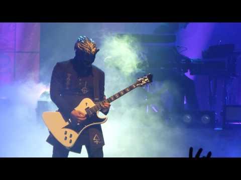 Ghost - Cirice - Live - London Kentish Town Forum 26.03.2017 HD