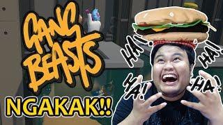 ngakak sampai serak gang beasts indonesia