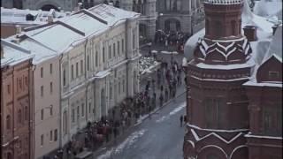 Эдуард Асадов--Пока мы живы.  Видео ряд из к-ма СЛУЖЕБНЫЙ РОМАН