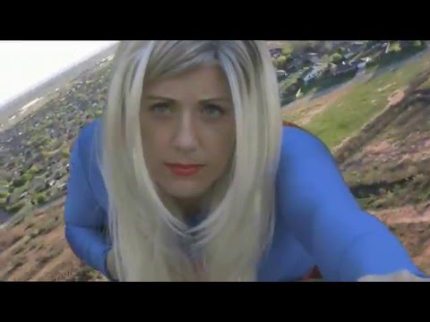 Supergirl VI: The Quest For Peace (Fan Film) Official Trailer