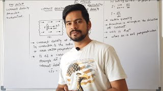 vuclip 2.Current density | jee-iit physics class 12 | sachin sir