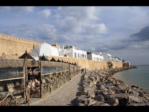 Tunisia - Hammamet: Old Medina