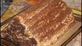 """Как приготовить торт """"Монастырская изба"""" - Дома"""