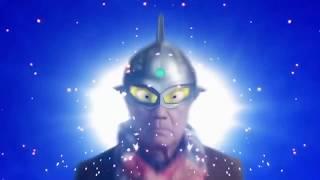 【Ultra Seven】 ウルトラセブンに変身 #4 まとめ