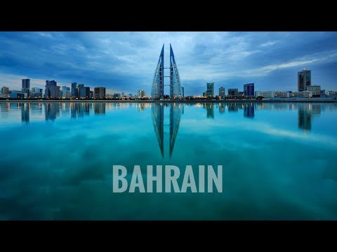 Travel Diary (2) - | BAHRAIN | البحرين