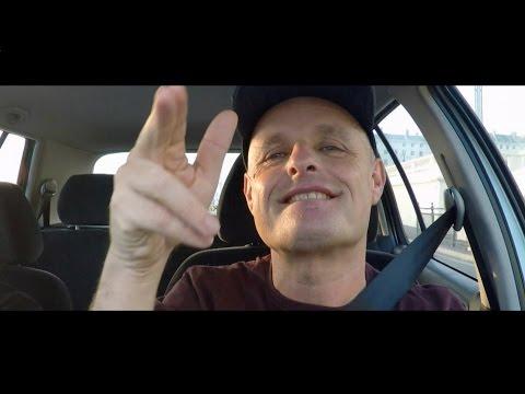 Dave Pearce Carpool Karaoke
