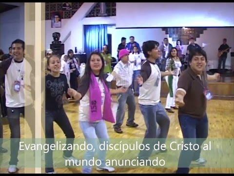Himno Movimiento Juvenil Salesiano - Himno MJS