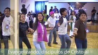 himno movimiento juvenil salesiano himno mjs