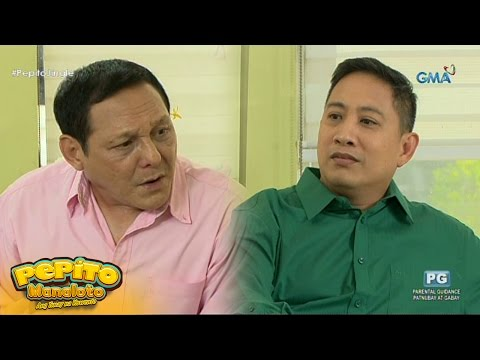 Pepito Manaloto: Jingle ni Tommy