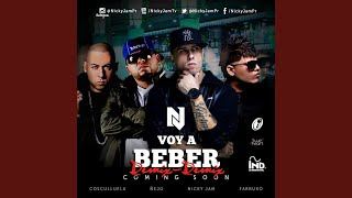 Voy A Beber (Remix) YouTube Videos