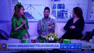 """Roberta battaglia 9 years old , singing """"shallow"""" from lady gaga & bradley cooper at breakfast television (citytv)comments"""