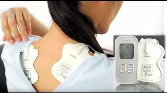 OMRON Electronic Nerve Simulator HV-F021