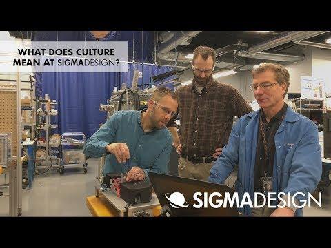 Product Development Engineering Careers - SIGMADESIGN