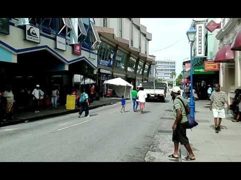 City Fest 2016 Barbados