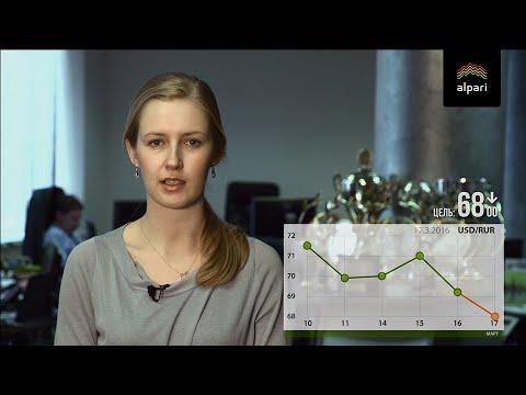Рубль корректируется к доллару и евро на открытии