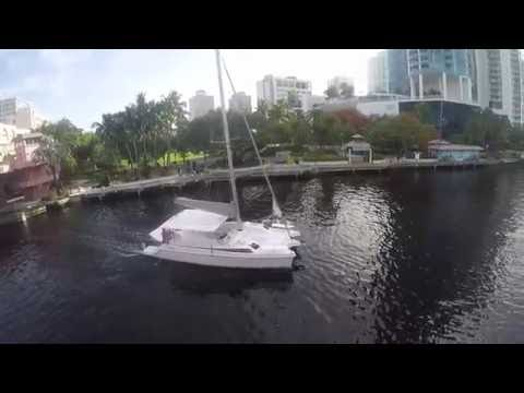 Gemini Freestyle 37 Commissioning & Delivery